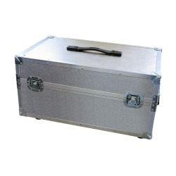 Suitcase for Moisture Analyzers
