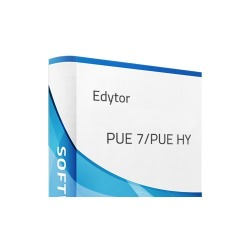 PUE 7/HY Database Editor